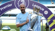 City boss Guardiola