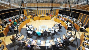 Assembly expected to say yes to Brexit bill despite powers row