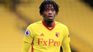 Nathaniel Chalobah vows to keep working hard ahead of next season