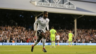 Fulham beat Derby to reach Championship play-off final