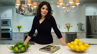 Nigella Lawson is known as the domestic goddess for her easy-to-do home cooking.