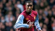 Jlloyd Samuel died in a car crash