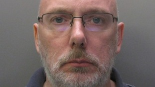Paedophile jailed after driving 130 miles to meet 10-year-old girl for sex