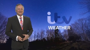 Jon Mitchell has the latest weather forecast