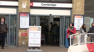 Passengers travelling from Cambridge will be among those to see changes to services.