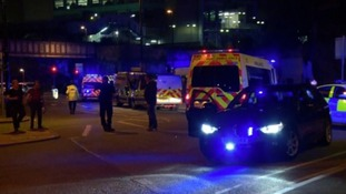 Manchester Arena attack: the investigation in numbers