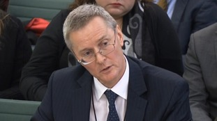 Richard Adam was the 'architect of Carillion's aggressive accounting policies'.