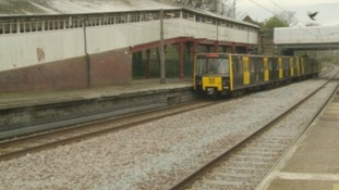Disruption for thousands of commuters after theft of Metro cable