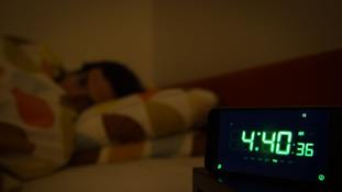 Body clock linked to mood disorders and depression