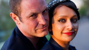 Writer Poorna Bell who lost husband to male suicide sends powerful message to men battling mental health 'shame'