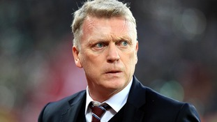 David Moyes leaves West Ham after six months in charge