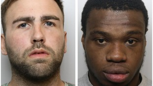 Drug dealers jailed for 'cuckooing' in Wiltshire