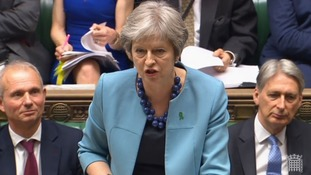 Theresa May announces plan to remove cladding at cost of £400m