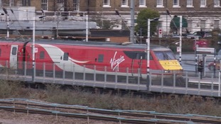 East Coast rail franchise brought back under public control
