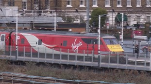 Rail services on the East Coast line through Peterborough and Stevenage are being brought under public control for the second time.
