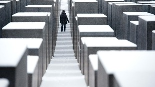 Events held in the Midlands to mark Holocaust Memorial Day