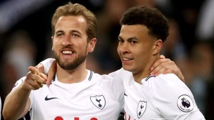 Spurs, Chelsea and Arsenal players heading to World Cup with England