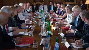 Is the cabinet's customs row the most fatuous in history?
