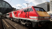 East Coast rail services will be returned to public ownership