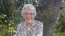 Rosina Coleman was found dead in her home on Tuesday morning.