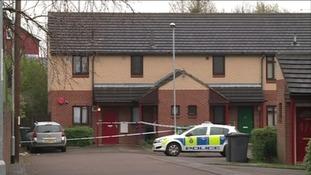 Murder investigation, Leeds
