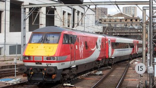 The troubled history of the East Coast rail franchise