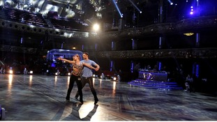 It's not just celebrities who can dance - students at the UEA will be showing off their moves