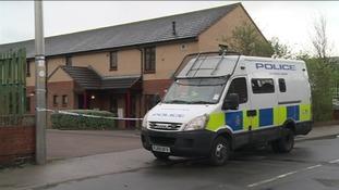 Murder investigation in Leeds