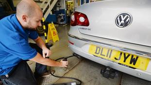 Drivers 'confused' as new MOT test comes into effect