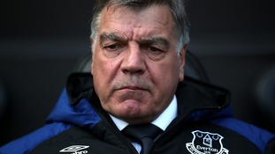 Allardyce knew Everton sack was coming before official decision