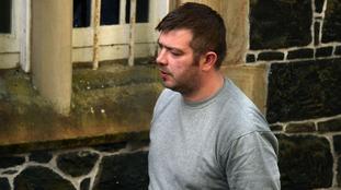Man in court accused of murdering uncle in Rasharkin
