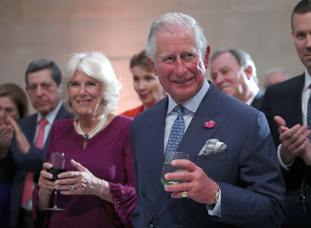 The Prince of Wales could step in to help his soon to be daughter-in-law (Yui Mok/PA)