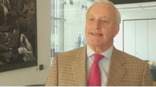 Neil Hamilton ousted as UKIP group leader