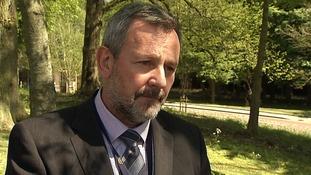 Senior civil servant apologises over recall of neurology patients
