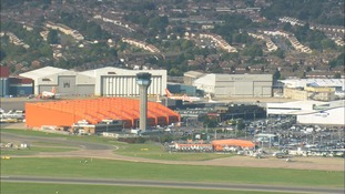 Although some industrial action at Luton airport has been called out other strikes are still on.
