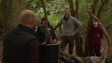 Essex wilderness charity set to benefit from Royal Wedding