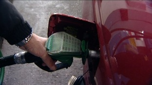 Filling up is costing more