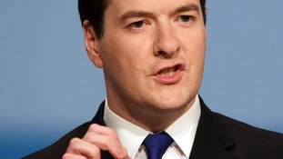 Osborne 'very happy' to publish politicians' tax returns