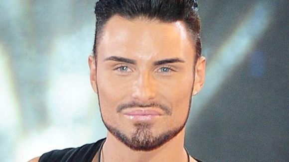 Rylan has won Celebrity Big Brother