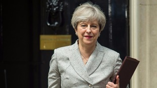PM to table Brexit border plans 'shortly'