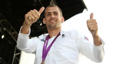 Olympic medallist Robbie Grabarz announces retirement