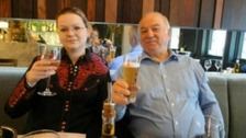 Skripal discharged from hospital after Salisbury nerve agent attack