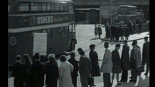 Bristol bus boycott