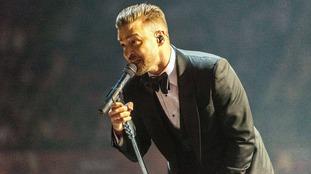 Justin Timberlake cancels Birmingham tour date