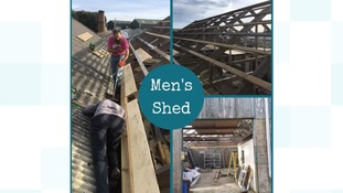 Men's Shed scheme launches in Guernsey