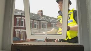 Burglary Campaign