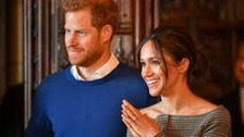 Royal wedding gift from Wales will support African midwives