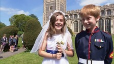 Royal wedding fever grips the Anglia region