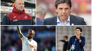 5 contenders to be the next Swansea manager