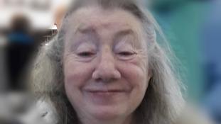 Have you seen missing Maureen Hallard?